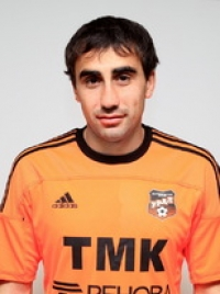Николай Сафрониди фото