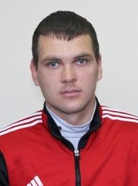 Максим Счастливцев фото