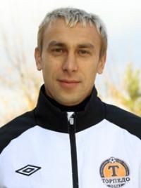 Дмитрий Щегрикович фото