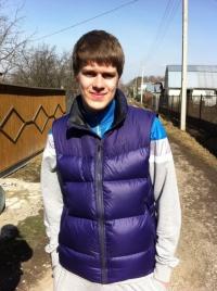 Сергей Петухов фото