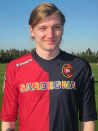 Себастьян Эрикссон фото