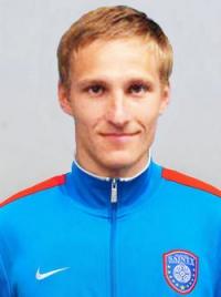 Сергей Кривец фото