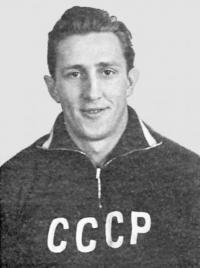 Альберт Шестернев фото