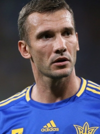 Андрей Шевченко фото