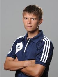 Алексей Шляпкин фото