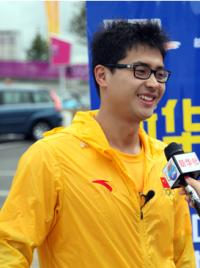 Чэнь Цзе фото