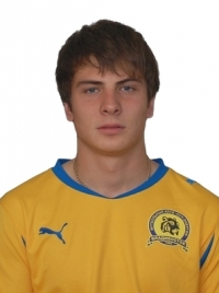 Дмитрий Тихий фото