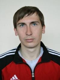 Александр Толмачев фото