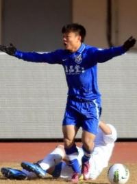 Чжоу Тун фото