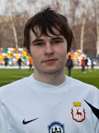 Дмитрий Варфоломеев фото
