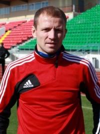 Виталий Булыга фото