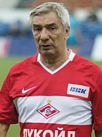 Георгий Ярцев фото