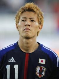 Йоихиро Какитани фото