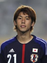 Юя Осако фото