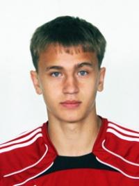 Павел Захаров фото