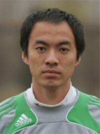 Чжан Йонхай фото