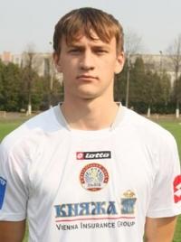 Дмитрий Зозуля фото