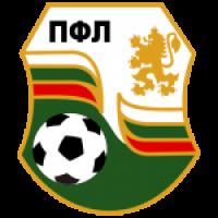 Флаг Болгарская Группа Б