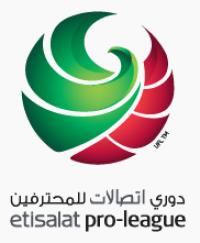 Флаг ОАЭ — Про-лига