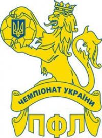 Флаг Украинская Первая лига