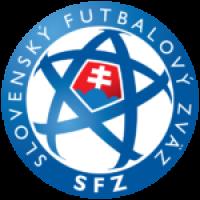 Флаг Словацкая Вторая лига