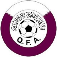 Флаг Катарская Лига звезд