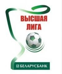 Флаг Белорусская Высшая лига