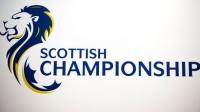 Флаг Шотландский Первый дивизион
