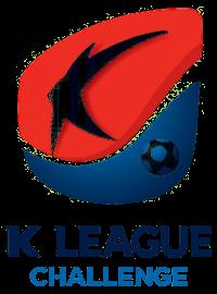 Флаг Корейская К-лига Челлендж