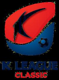 Флаг Корейская К-лига Классик