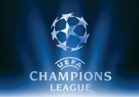 Флаг Лига чемпионов УЕФА