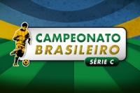 Флаг Бразильская Серия С