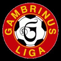 Флаг Чешская Гамбринус-лига