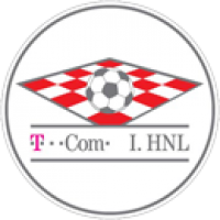 Флаг Хорватская Первая лига