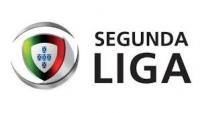 Флаг Португальская лига Оранжина (Д2)