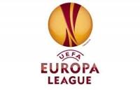 Флаг Лига Европы