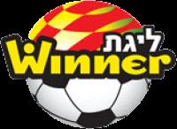 Флаг Израильская Лига Леумит