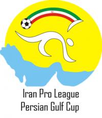Флаг Иранская Про-лига