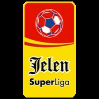 Флаг Сербская Суперлига