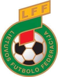Флаг Литовская Первая лига