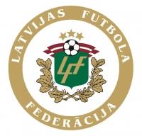 Флаг Латвийская Первая лига