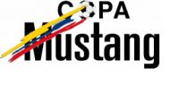 Флаг Колумбийский Кубок Мустанга