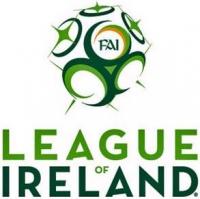 Флаг Ирландская Первая лига