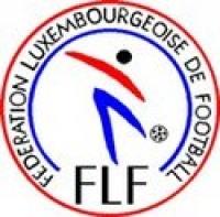 Флаг Люксембургский Национальный дивизион
