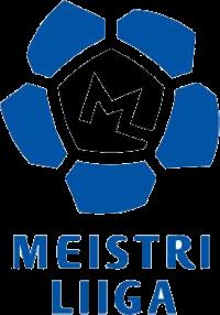 Флаг Эстонская Мейстрилига