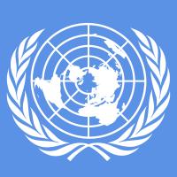 Флаг Весь мир