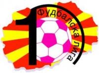 Флаг Македонская Первая лига