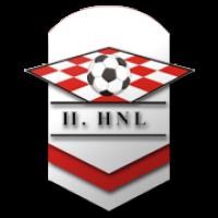 Флаг Хорватская Вторая лига