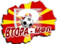 Флаг Македонская Вторая лига