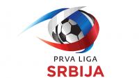 Флаг Сербская Первая лига